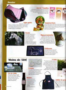 magazine cavaliere
