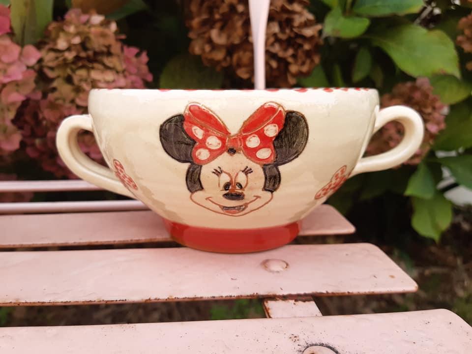 bols en ceramique avec une ou deux anses 2 3